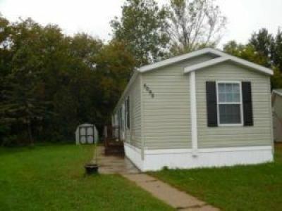 Mobile Home at 5095 Johnson Ave Hudsonville, MI 49426