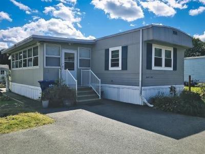 Mobile Home at 1003 Oak Hill Avenue, #93 Attleboro, MA 02703