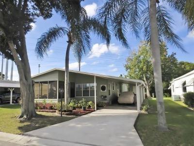 Mobile Home at 2313 Parkland Drive Melbourne, FL 32904