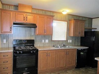 Mobile Home at 343 Roxbury Park Goshen, IN 46526