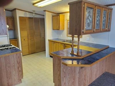 Mobile Home at 5702 Angola Rd. #224 Toledo, OH 43615