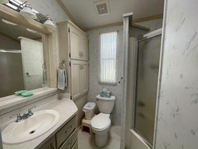 Mobile Home at 8701 S. Kolb Rd., #06-228 Tucson, AZ 85756