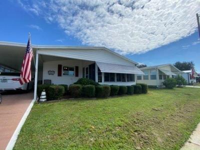 Mobile Home at 6352 Forest Lake Dr Zephyrhills, FL 33540