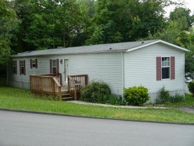Mobile Home at 1109 Destiny Ridge Way Lot 86 Knoxville, TN 37932