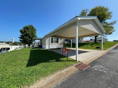 Mobile Home at 1206 Dartmoor Way Lot Dar1206 Sevierville, TN 37876