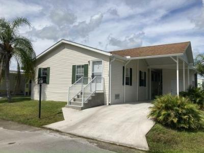 Mobile Home at 110 Congress St Vero Beach, FL 32966