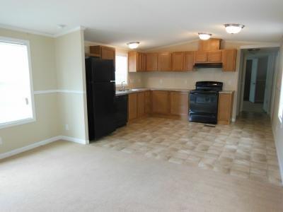 Mobile Home at 724 Creek Ridge Road #20 Greensboro, NC 27406