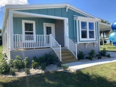 Mobile Home at 8775 20th Street #60 Vero Beach, FL 32966