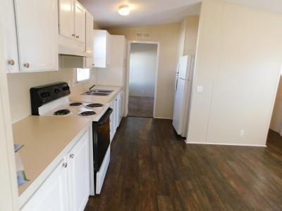 Mobile Home at 5629 Cascade Road Lot 1 Greensboro, NC 27406