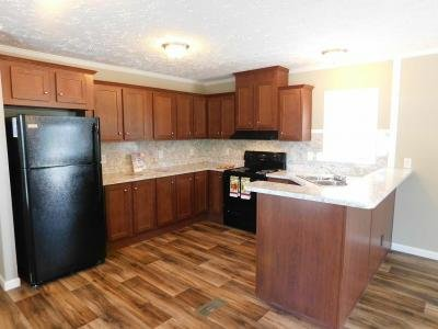 Mobile Home at 5609 Country Club Road Lot 103 Greensboro, NC 27406