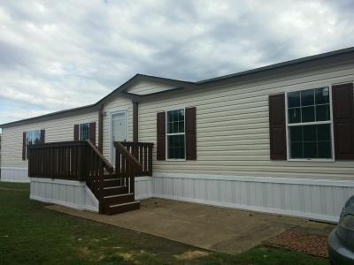Mobile Home at 4937 Stuart Road #157 Denton, TX 76207