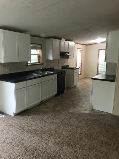 Mobile Home at 8727 Basswood Lot 159 Kalamazoo, MI 49009