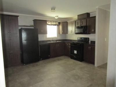 Mobile Home at 6023 N. Madison Avenue Lot Ma6023 Kansas City, MO 64118