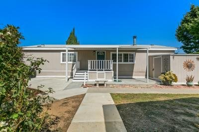 Mobile Home at 5815 E La Palma , Sp 77 Anaheim, CA 92807