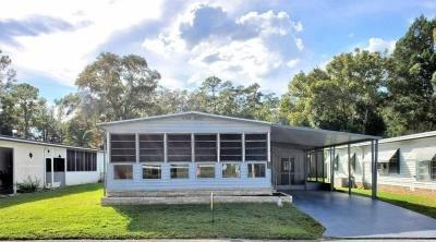 Mobile Home at 3048 Longford Lane Brooksville, FL 34601