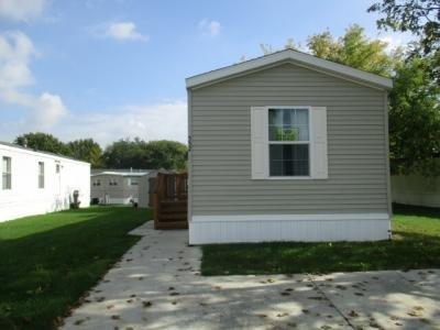 Mobile Home at 552 Lesperance Dr Rochester Hills, MI 48307