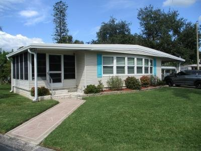 Mobile Home at 435 16th Ave SE #653 Largo, FL 33771