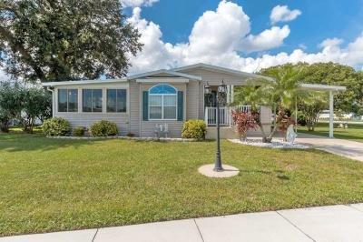 Mobile Home at 5610 James Dr Port Orange, FL 32127