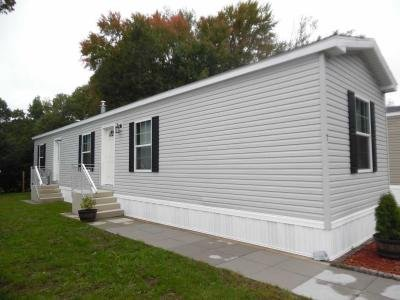Mobile Home at 68 Cooke St., #7 Plainville, CT 06062