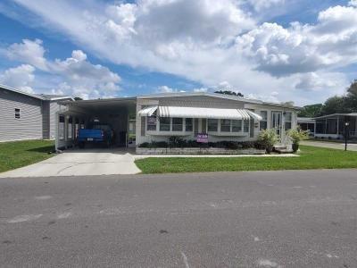 Mobile Home at 849 Bayshore Dr Ellenton, FL 34222