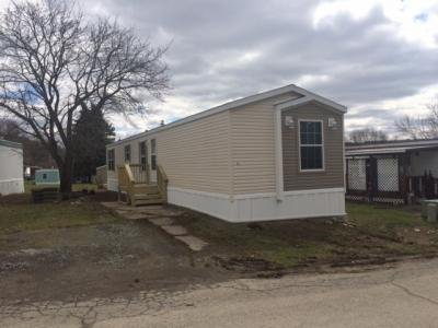 Mobile Home at 14 Locust Drive Hornell, NY 14843