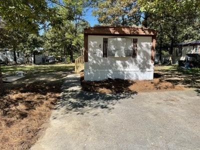 Mobile Home at 211 W Little Big Indian Rome, GA 30149
