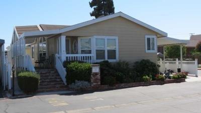 Mobile Home at 16444 Bolsa Chica #77 Huntington Beach, CA 92649