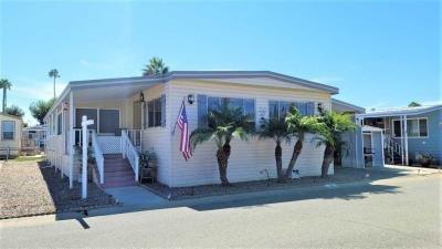 Mobile Home at 200 N El Camino Real #46 Oceanside, CA 92058