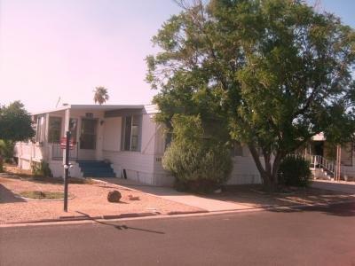 Mobile Home at 2650 W. Union Hills Dr. #183 Phoenix, AZ 85022