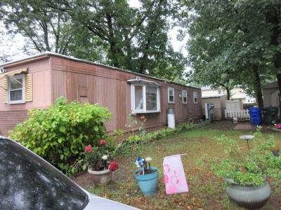 Mobile Home at 73 Mobile Home Way Springfield, MA 01119