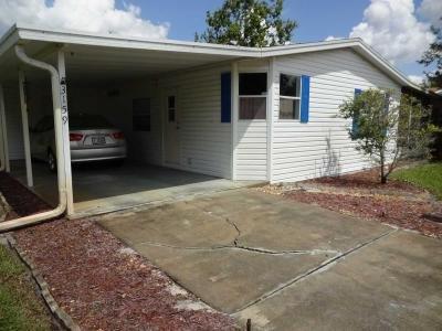 Mobile Home at 3159 Pine Run Trail Deland, FL 32724