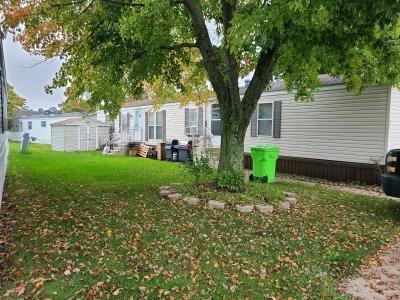 Mobile Home at 351 Osage Dr. Wixom, MI 48393