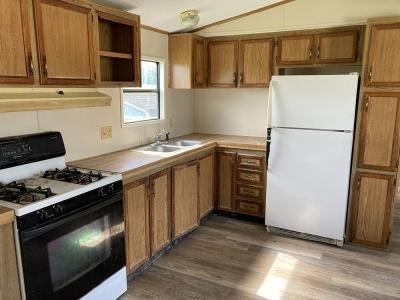 Mobile Home at 317 Garden Lane Mount Morris, NY 14510