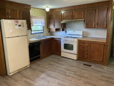 Mobile Home at 300 Land's Lane Mount Morris, NY 14510