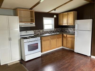 Mobile Home at 116 Chestnut Mount Morris, NY 14510