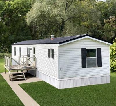 Mobile Home at 15 Trelayne Mount Morris, NY 14510