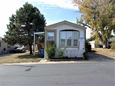 Mobile Home at 2100 W. 100th Ave Thornton, CO 80260