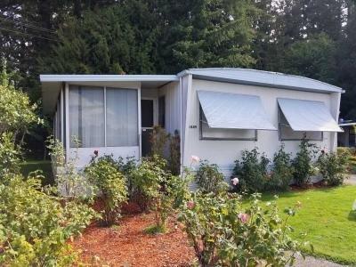 Mobile Home at 11489 SW Royal Villa Tigard, OR 97224