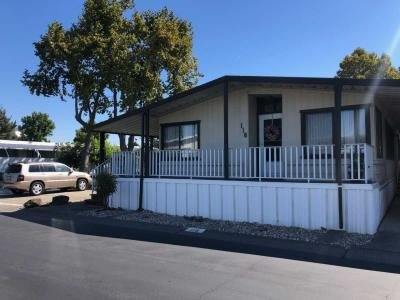 Mobile Home at 116 Madrone Way Union City, CA 94587