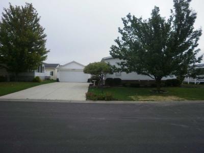 Mobile Home at 22951 S. Pine Hurst Dr. Frankfort, IL 60423