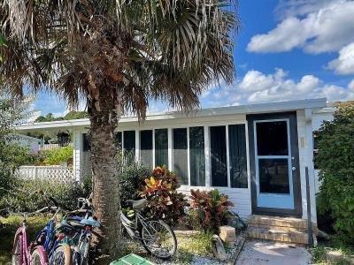Mobile Home at 583 La Jardin Lot 389 Edgewater, FL 32141