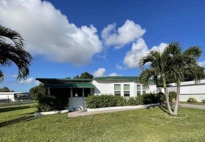 Mobile Home at 8677 Duchess Court West, #319 Boynton Beach, FL 33436