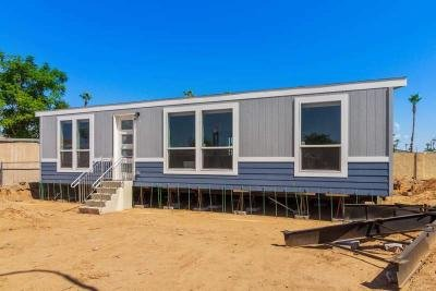 Mobile Home at 245 S. 56th Street #35 Mesa, AZ 85206