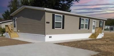 Mobile Home at 897 E Lake St #122 Lake Mills, WI 53551