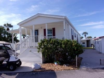 Mobile Home at 545 Ind Pky N Fort Myers Beach, FL 33931