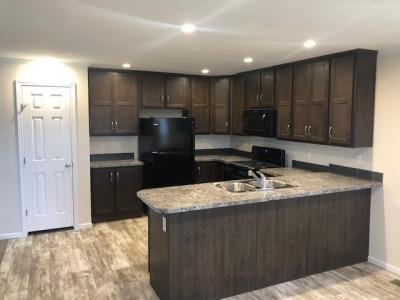 Mobile Home at 8602 Anthony Drive Newport, MI 48166