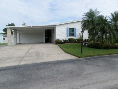 Mobile Home at 78 Hewlett Drive Auburndale, FL 33823