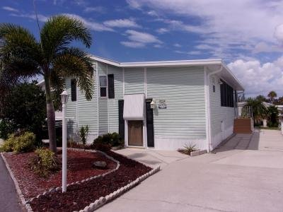 Mobile Home at 1134 Chinook Fort Myers Beach, FL 33931