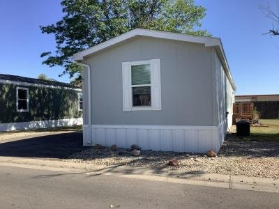 Mobile Home at 2300 W County Rd 38E Site 004 Fort Collins, CO 80526