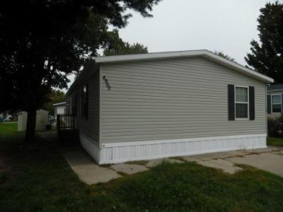 Mobile Home at 4950 Ford Ct Hudsonville, MI 49426
